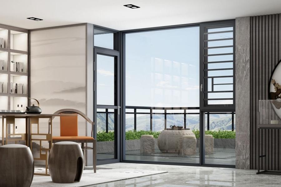 宾致门窗:专注科技门窗,匠筑品质生活
